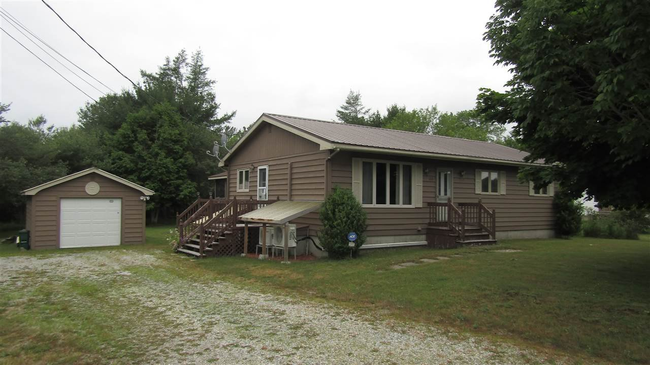 Main Photo: 133 Elliott Street in Shelburne: 407-Shelburne County Residential for sale (South Shore)  : MLS®# 202012203