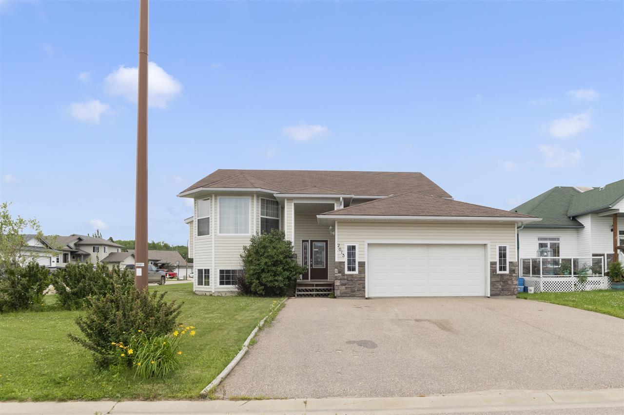 Main Photo: 2613 6 Avenue: Cold Lake House for sale : MLS®# E4205620