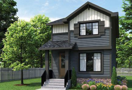 Main Photo: 62 Precedence Link: Cochrane Detached for sale : MLS®# A1047220