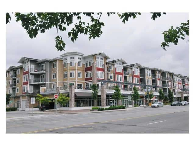 "Main Photo: 315 12350 HARRIS Road in Pitt Meadows: Mid Meadows Condo for sale in ""KEYSTONE"" : MLS®# R2521439"