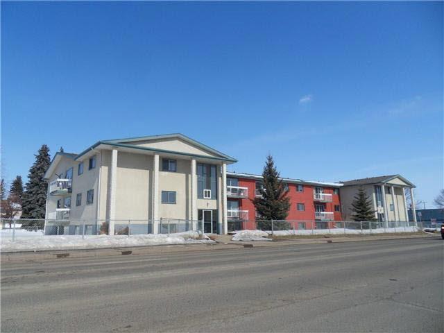 Main Photo: 205 3720 118 Avenue in Edmonton: Zone 23 Condo for sale : MLS®# E4176770