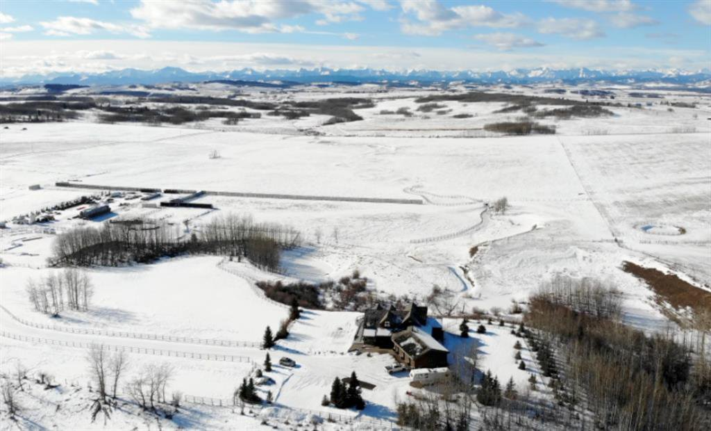 Main Photo: 450132 128 Street W: Rural Foothills County Detached for sale : MLS®# C4285952