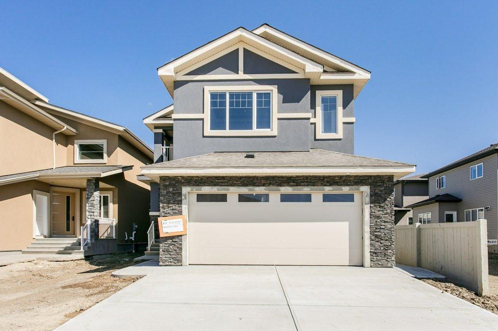 Main Photo: 1812 19 Avenue NW in Edmonton: Zone 30 House for sale : MLS®# E4201161