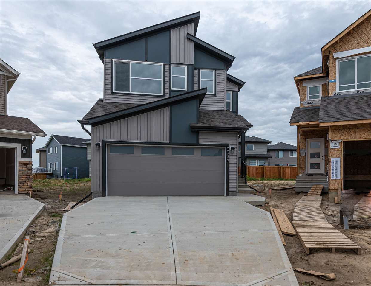 Main Photo: 22319 94 Avenue NW in Edmonton: Zone 58 House for sale : MLS®# E4211644