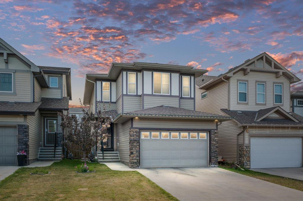Main Photo: 81 Panora View NW in Calgary: Panorama Hills Detached for sale : MLS®# A1029681