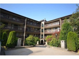 Main Photo: Barclay Woods: 9857 Manchester Dr in Lougheed Mall - Burnaby: Number of Units - 275 Condo for sale ()