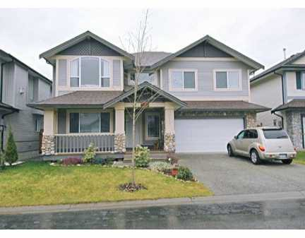 Main Photo: 11411 236A ST in Maple Ridge: Cottonwood MR House for sale : MLS®# V580609