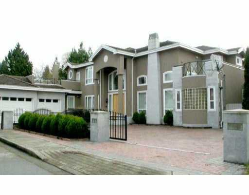 Main Photo: 6120 OTTER PL in Richmond: Granville House for sale : MLS®# V518953