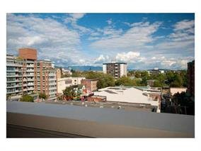 Main Photo: 805 718 MAIN STREET in : Strathcona Condo for sale : MLS®# R2191612