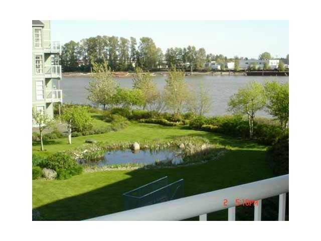 Main Photo: 314 2020 E KENT AVE SOUTH AVENUE in : South Marine Condo for sale : MLS®# V854572