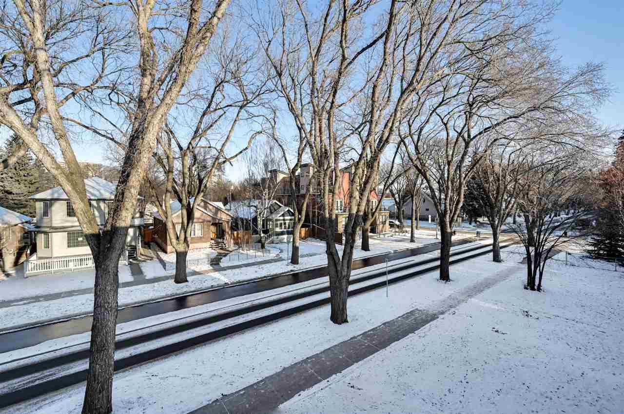 Photo 20: Photos: 303 10815 83 Avenue in Edmonton: Zone 15 Condo for sale : MLS®# E4181065