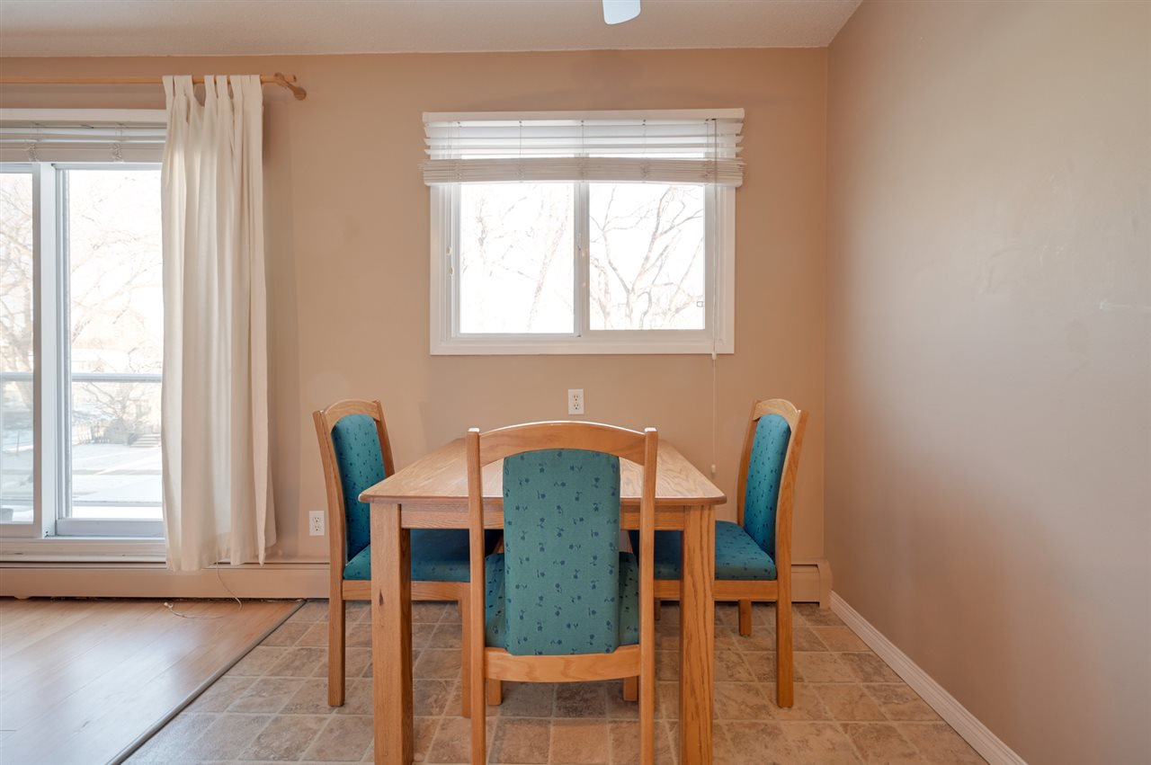 Photo 9: Photos: 303 10815 83 Avenue in Edmonton: Zone 15 Condo for sale : MLS®# E4181065
