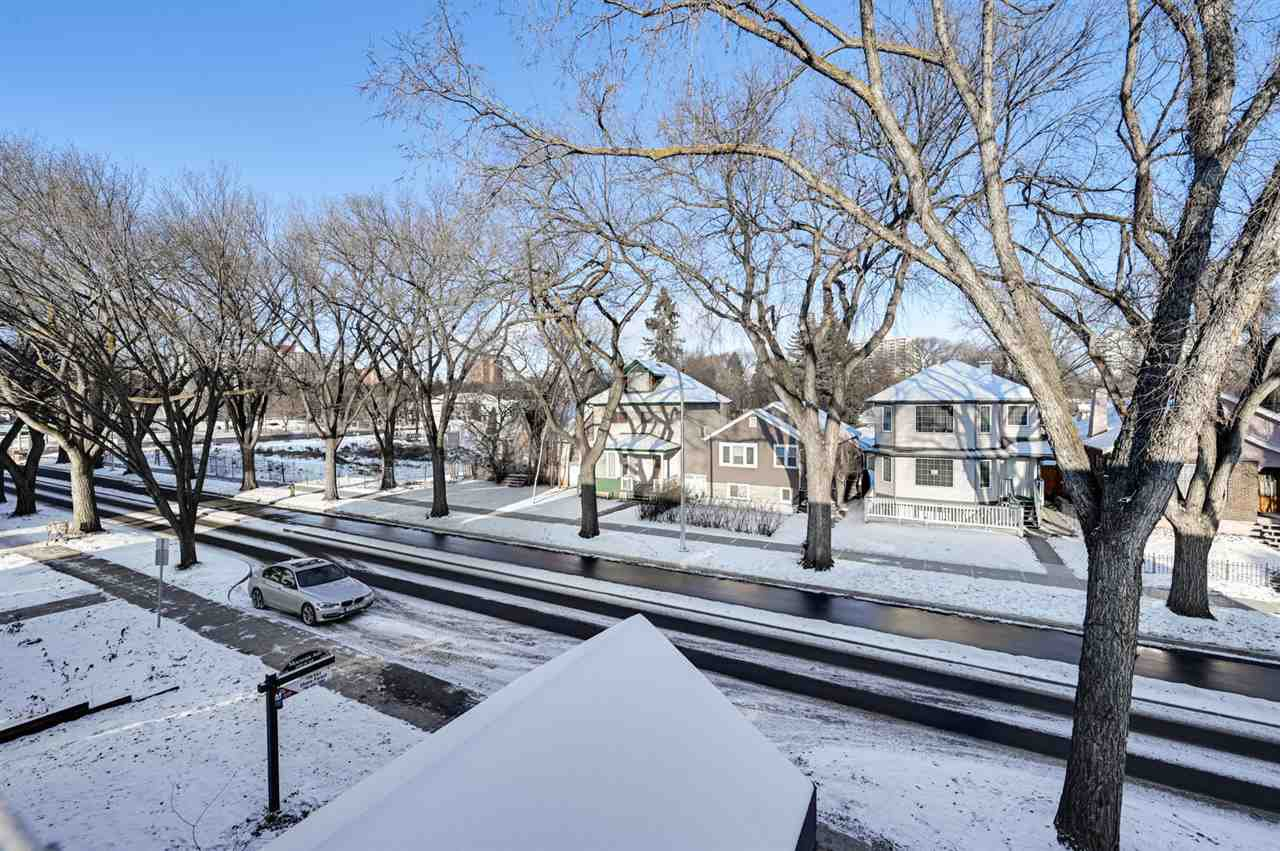 Photo 19: Photos: 303 10815 83 Avenue in Edmonton: Zone 15 Condo for sale : MLS®# E4181065