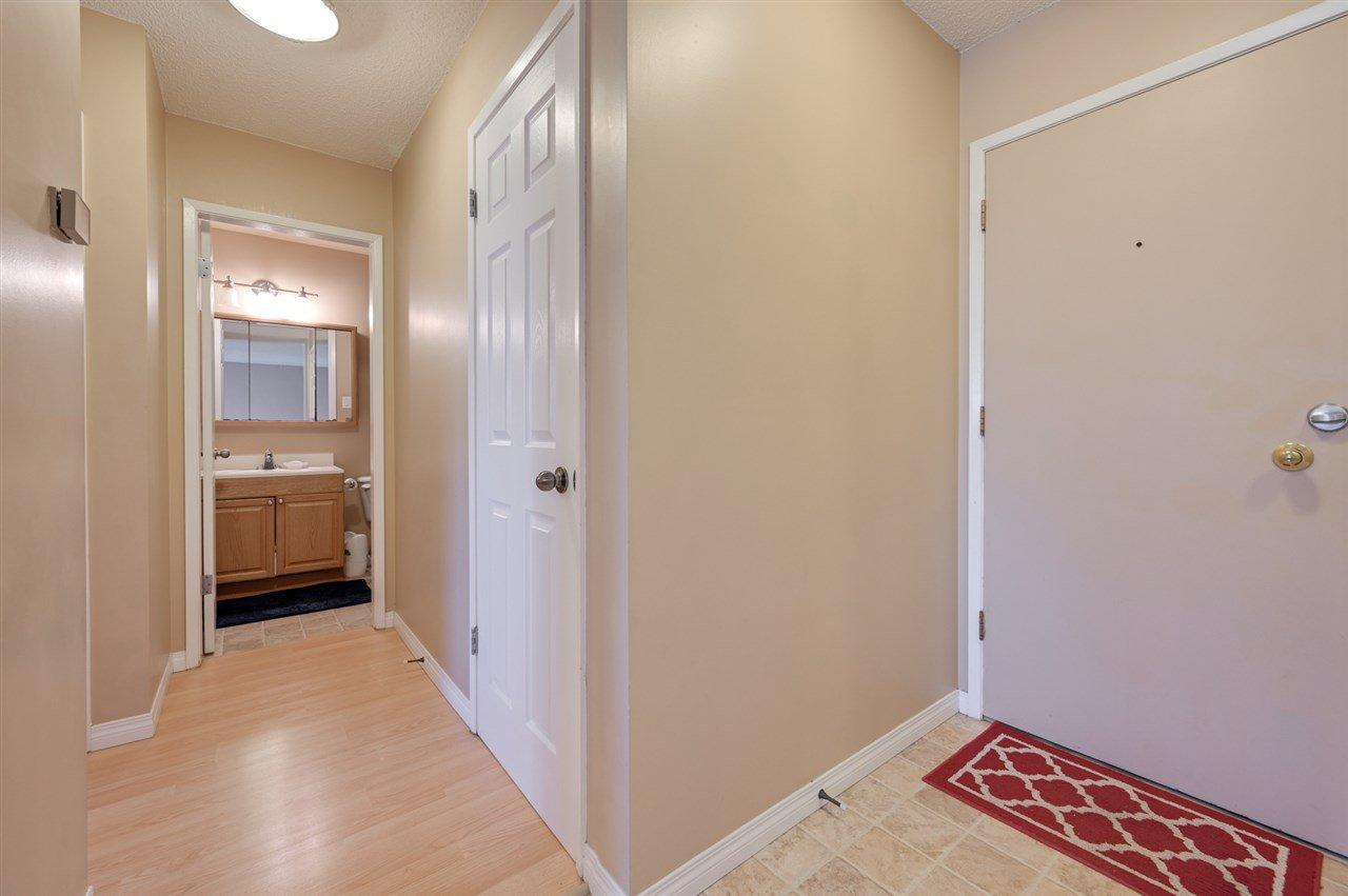 Photo 3: Photos: 303 10815 83 Avenue in Edmonton: Zone 15 Condo for sale : MLS®# E4181065
