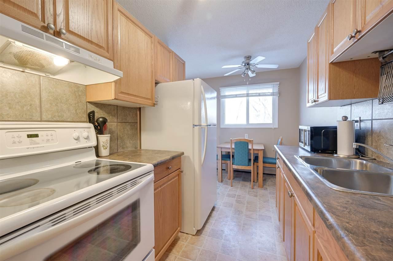 Photo 12: Photos: 303 10815 83 Avenue in Edmonton: Zone 15 Condo for sale : MLS®# E4181065