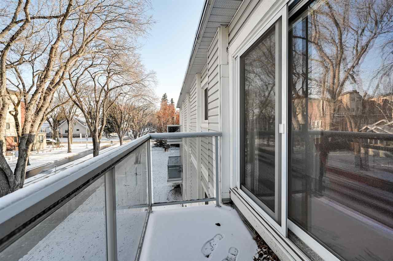 Photo 18: Photos: 303 10815 83 Avenue in Edmonton: Zone 15 Condo for sale : MLS®# E4181065