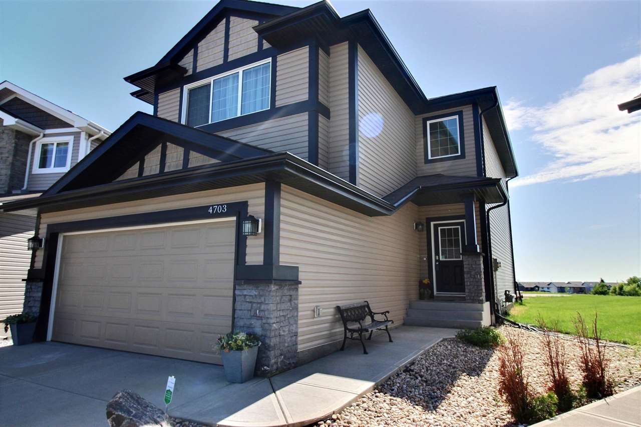 Main Photo: 4703 171 Avenue in Edmonton: Zone 03 House for sale : MLS®# E4181601
