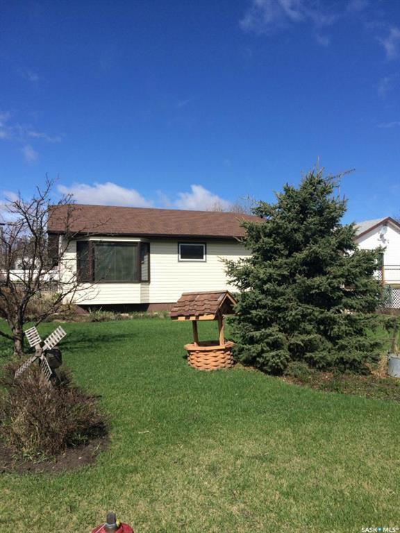 Main Photo: 625 Donald Street in Hudson Bay: Residential for sale : MLS®# SK799033