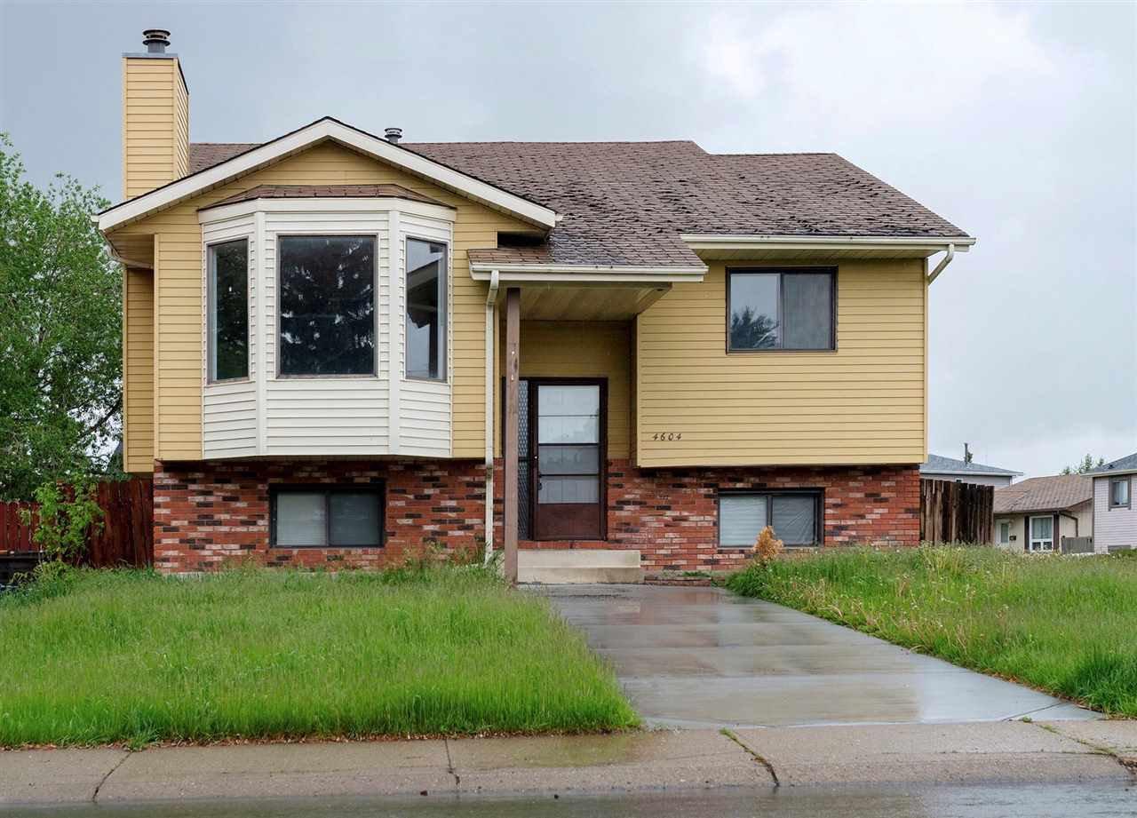 Main Photo: 4604 37 Avenue in Edmonton: Zone 29 House for sale : MLS®# E4200724