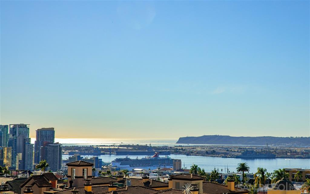 Main Photo: SAN DIEGO Condo for sale : 2 bedrooms : 2500 6Th Ave #1107