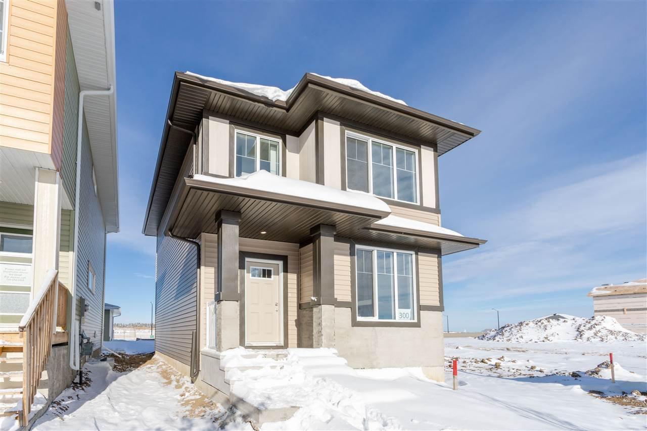 Main Photo: 300 Balsam Link: Leduc House for sale : MLS®# E4207946