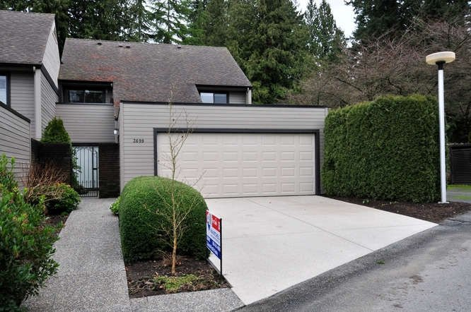 Main Photo: 3699 NICO WYND DRIVE in Surrey: Elgin Chantrell Home for sale ()  : MLS®# R2028639