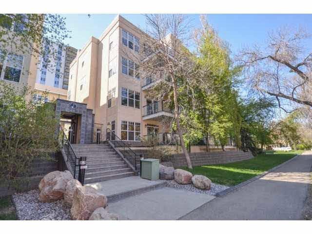 Main Photo: 209 9828 112 Street in Edmonton: Zone 12 Condo for sale : MLS®# E4181344