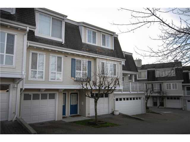 Main Photo: 47 8890 WALNUT GROVE DRIVE in : Walnut Grove Townhouse for sale : MLS®# F1326000