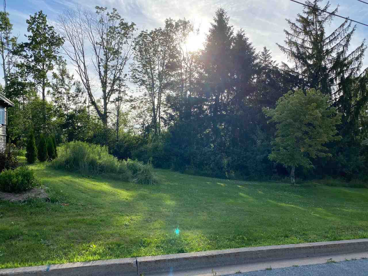 Main Photo: Lot 37 68 Kent Avenue in Wolfville: 404-Kings County Vacant Land for sale (Annapolis Valley)  : MLS®# 202013361