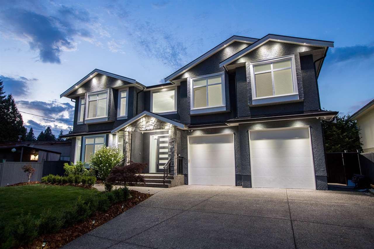 Main Photo: 875 PRAIRIE Avenue in Port Coquitlam: Lincoln Park PQ House for sale : MLS®# R2489447