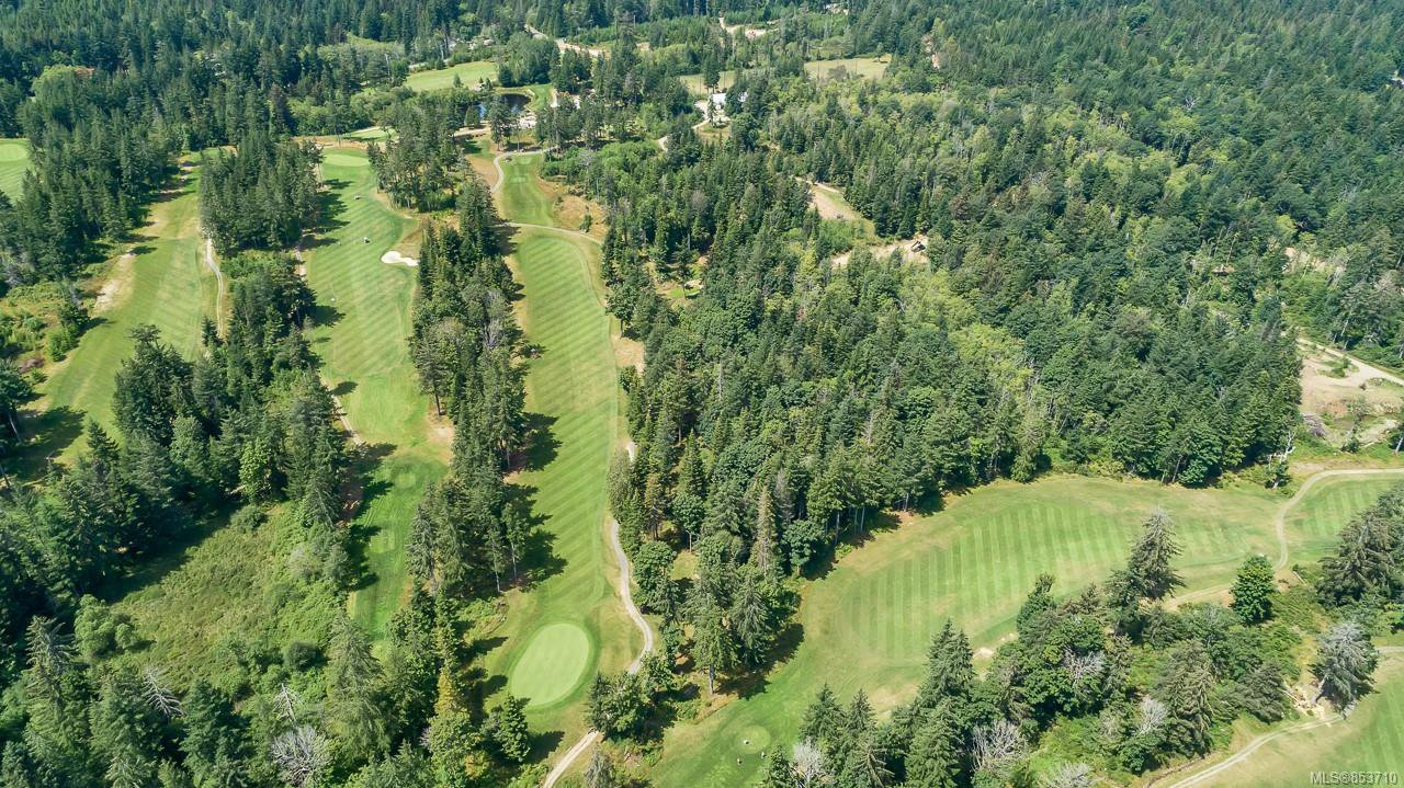 SL 17 in Fir Crest Acres!  A 2.69 acre fully serviced lot fronting Fairway 1 and Fairway 2!
