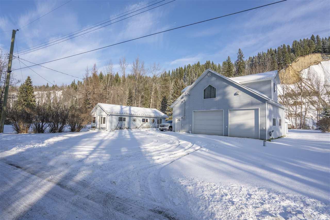 Main Photo: 438 SLEEPY HOLLOW Road: Hixon House for sale (PG Rural South (Zone 78))  : MLS®# R2516719