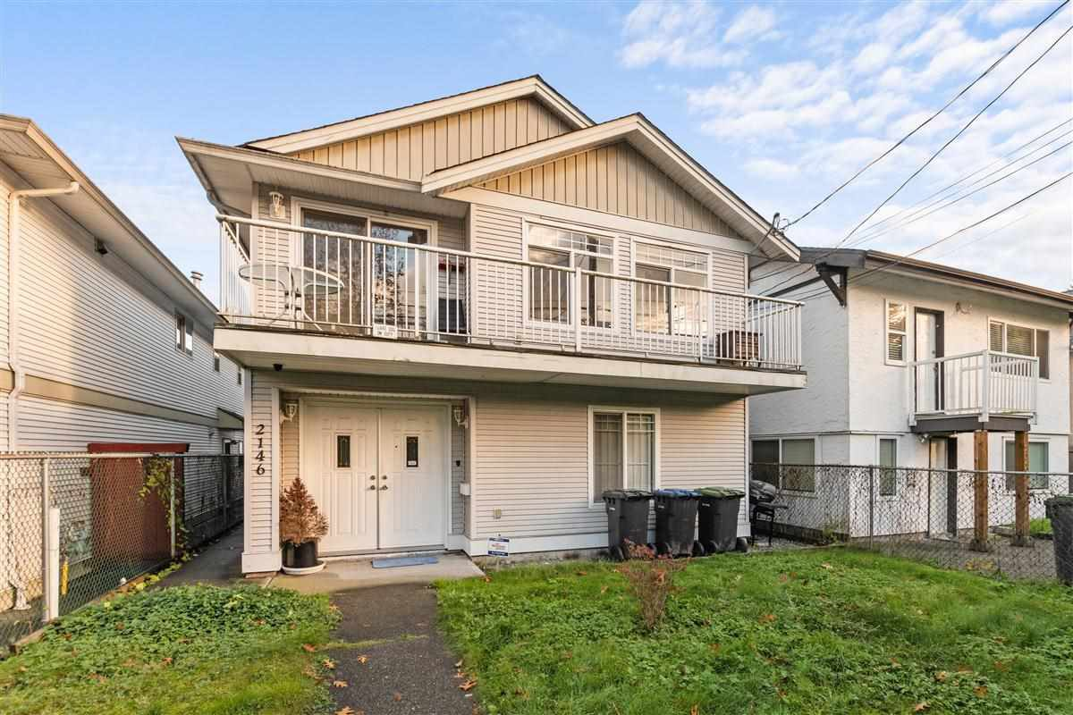 Main Photo: 2146 MARY HILL Road in Port Coquitlam: Central Pt Coquitlam House for sale : MLS®# R2517104