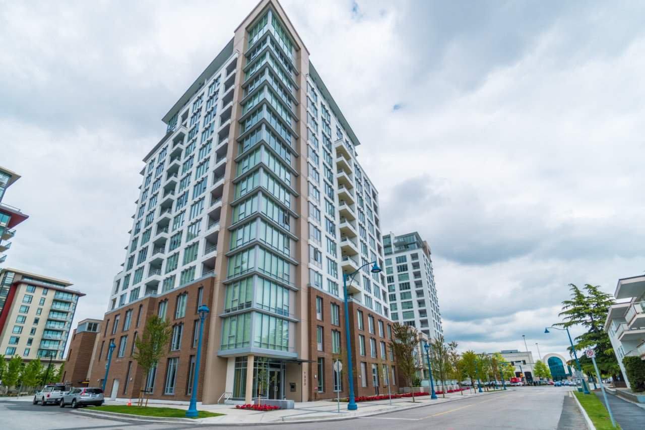 Main Photo: 1006 7333 MURDOCH Avenue in Richmond: Brighouse Condo for sale : MLS®# R2522824