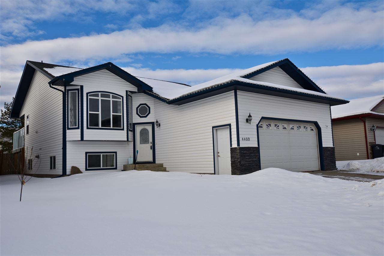 Main Photo: 4460 40 Street: Drayton Valley House for sale : MLS®# E4186556