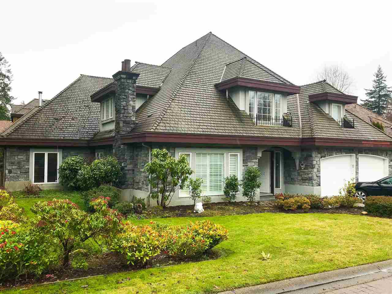 Main Photo: 14390 32B AVENUE in Surrey: Elgin Chantrell House for sale (South Surrey White Rock)  : MLS®# R2431166