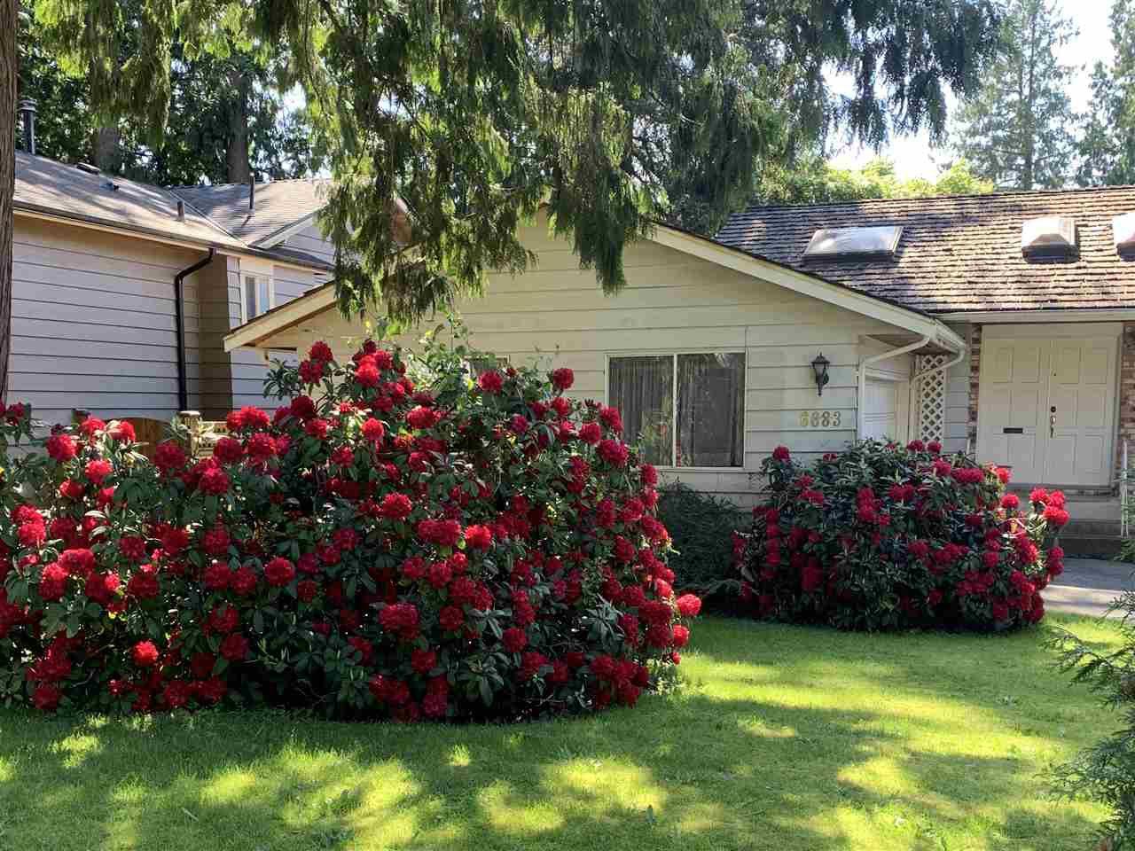 "Photo 2: Photos: 6683 STONEY Crescent in Delta: Sunshine Hills Woods House for sale in ""SUNSHINE HILLS"" (N. Delta)  : MLS®# R2470318"