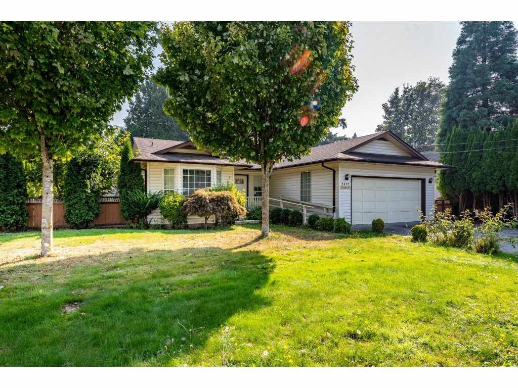 Main Photo: 9493 FLETCHER Street in Chilliwack: Chilliwack N Yale-Well House for sale : MLS®# R2494486