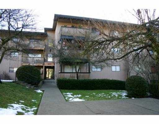 Main Photo: 162 200 WESTHILL PL in Port Moody: College Park PM Condo for sale : MLS®# V568488