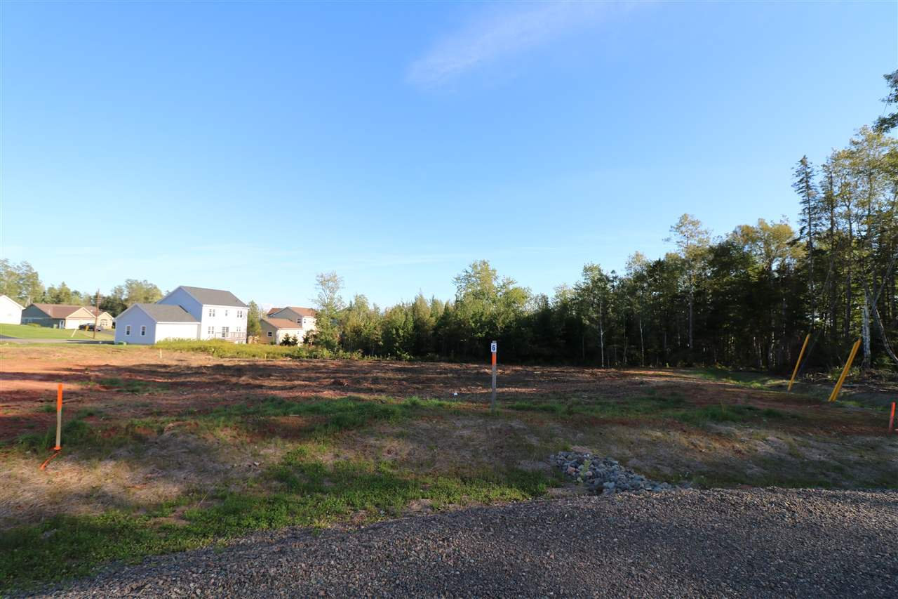 Main Photo: 6 Beaumont Court in Valley: 104-Truro/Bible Hill/Brookfield Vacant Land for sale (Northern Region)  : MLS®# 201921858