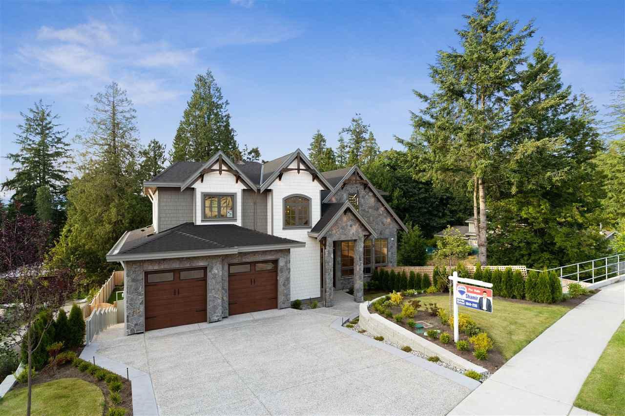 """Main Photo: 16755 MCNAIR Drive in Surrey: Grandview Surrey House for sale in """"Grandview"""" (South Surrey White Rock)  : MLS®# R2431457"""