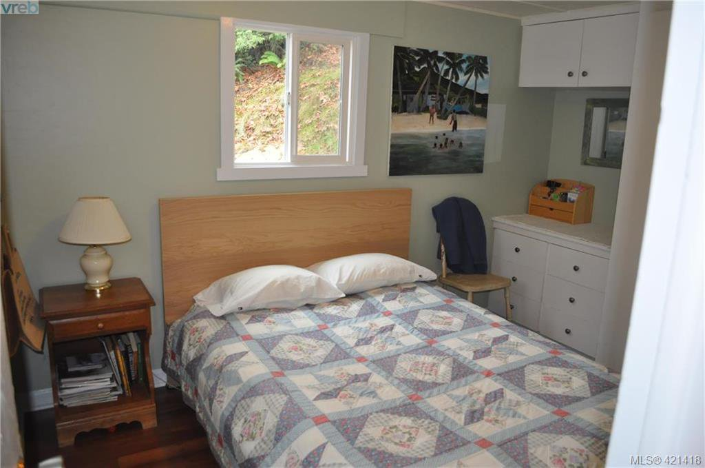 Photo 6: Photos: 130 Cranberry Rd in SALT SPRING ISLAND: GI Salt Spring House for sale (Gulf Islands)  : MLS®# 834056