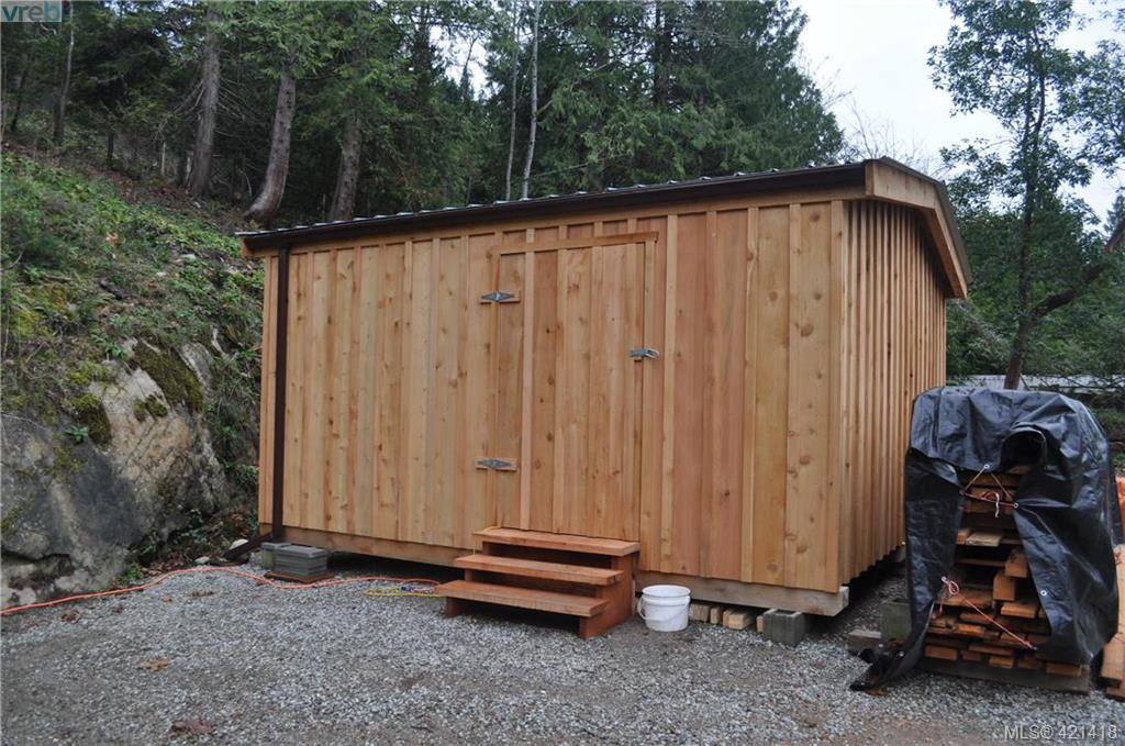 Photo 18: Photos: 130 Cranberry Rd in SALT SPRING ISLAND: GI Salt Spring House for sale (Gulf Islands)  : MLS®# 834056