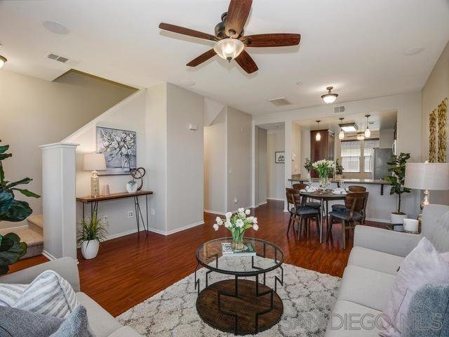 Main Photo: SANTEE Townhome for sale : 4 bedrooms : 10160 Brightwood Ln #4