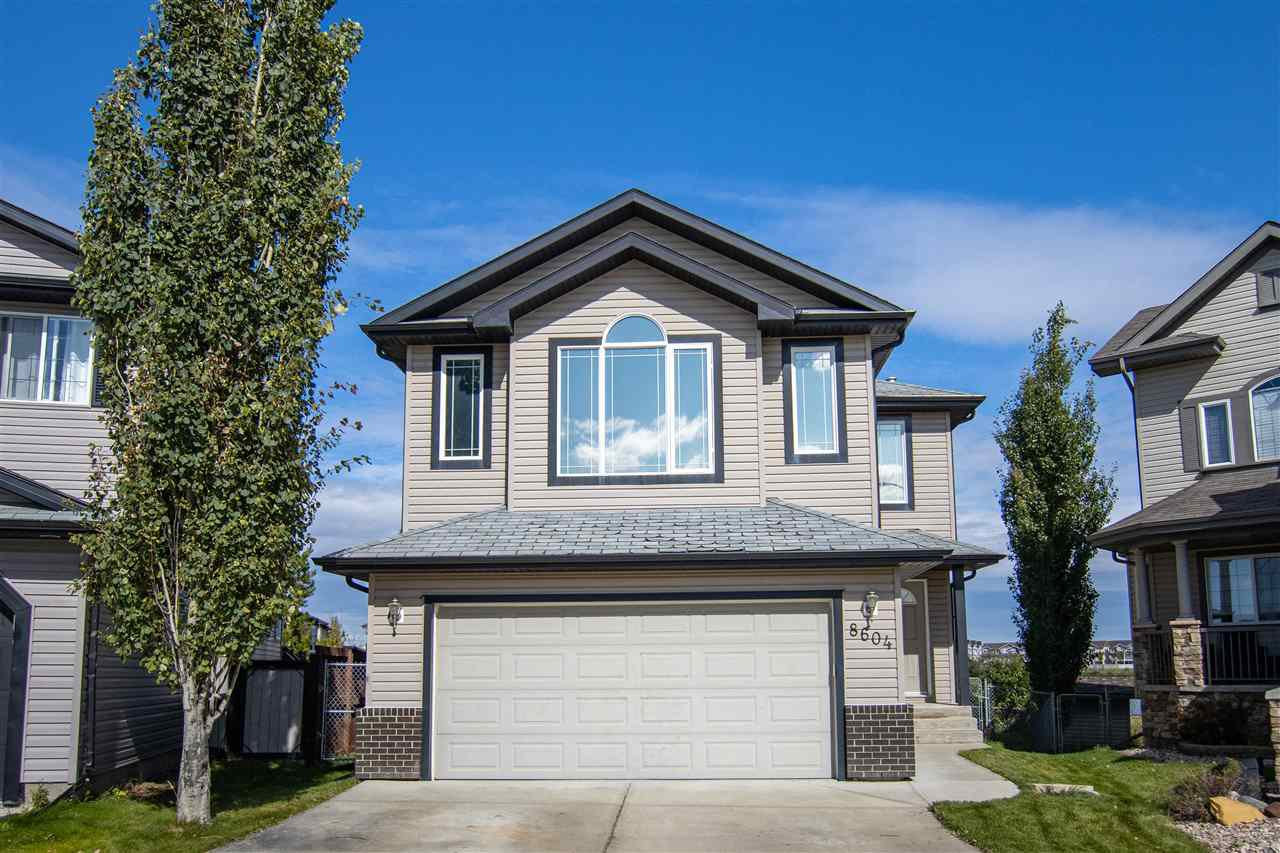 Main Photo: 8604 177 Avenue in Edmonton: Zone 28 House for sale : MLS®# E4213364