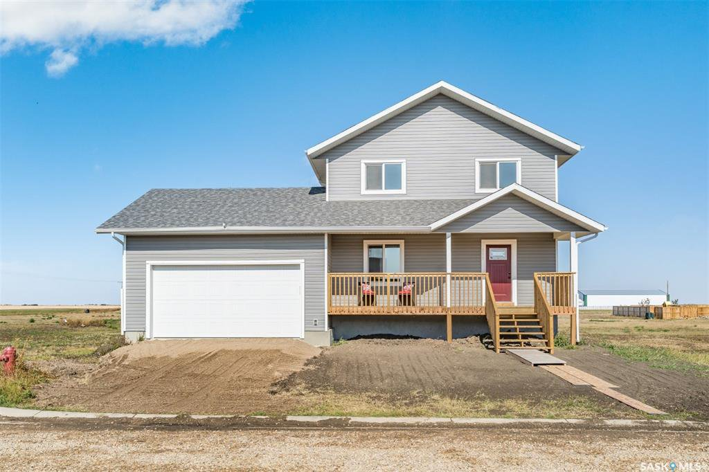 Main Photo: 113 McDonald Street in Aberdeen: Residential for sale : MLS®# SK827402