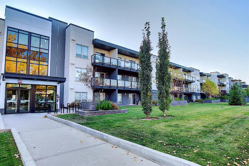 Main Photo: 117 15233 1 Street SE in Calgary: Midnapore Apartment for sale : MLS®# A1040196