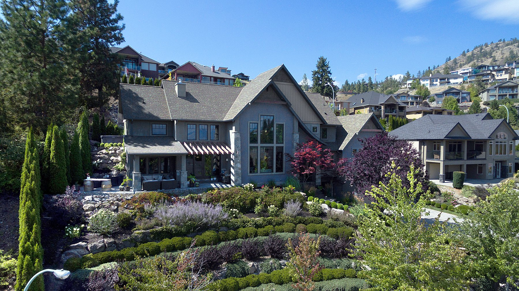 Main Photo: 3309 shiraz Court in west kelowna: lakeview heights House for sale (central okanagan)  : MLS®# 10214588