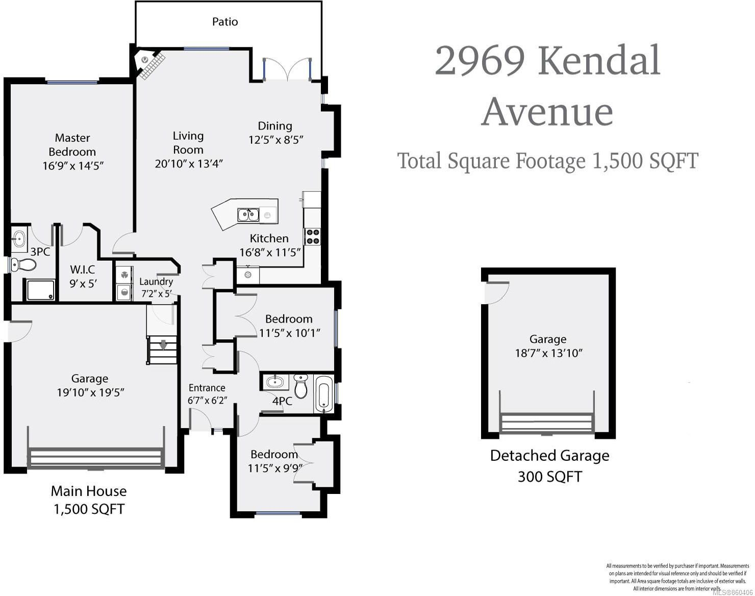 Main Photo: 2629 Kendal Ave in : CV Cumberland House for sale (Comox Valley)  : MLS®# 860406