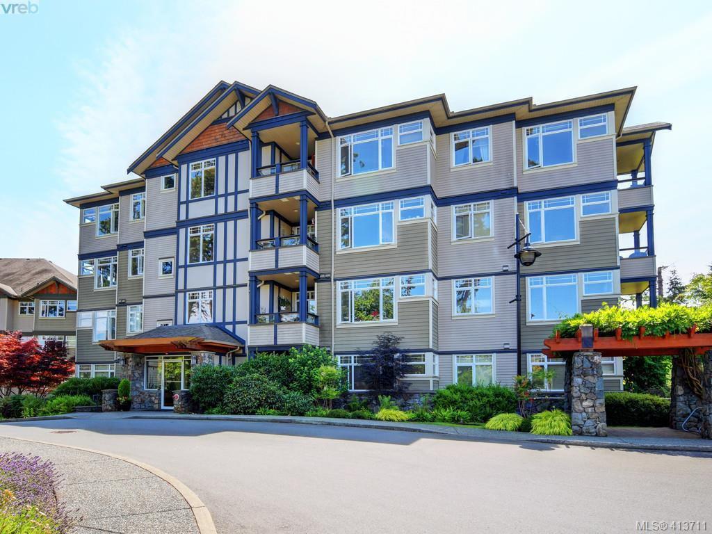 Main Photo: 202D 1115 Craigflower Rd in VICTORIA: Es Gorge Vale Condo Apartment for sale (Esquimalt)  : MLS®# 820465